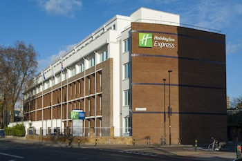 Hotel - Holiday Inn Express London - Vauxhall Nine Elms