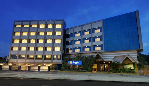 Comfort Inn Sunset, Ahmadabad