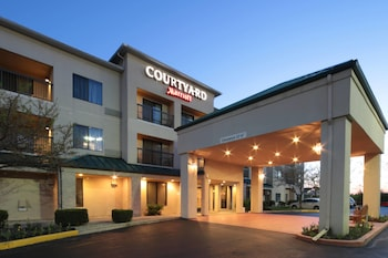 Hotel - Courtyard by Marriott Dayton North