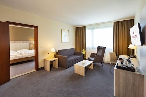 Hotel Ramada Graz Airport, Graz Umgebung