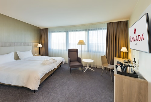 . Ramada by Wyndham Graz