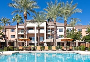 Courtyard by Marriott Phoenix Chandler photo