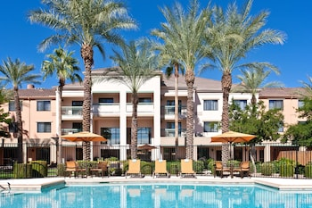 鳳凰城錢德勒索內斯塔精選飯店 Sonesta Select Phoenix Chandler