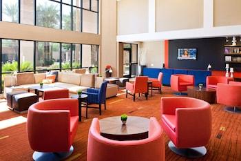 鳳凰城錢德勒萬怡飯店 Courtyard by Marriott Phoenix Chandler