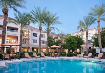 Hotel - Courtyard by Marriott Phoenix Chandler