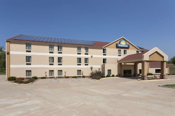 Hotel - Days Inn by Wyndham Jefferson City