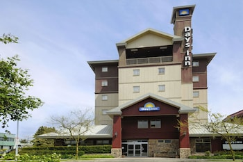 Hotel - Days Inn by Wyndham Vancouver Airport