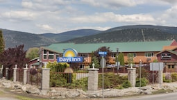 Days Inn & Conference Centre by Wyndham Penticton