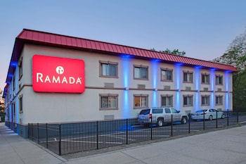 Hotel - Ramada by Wyndham Bronx