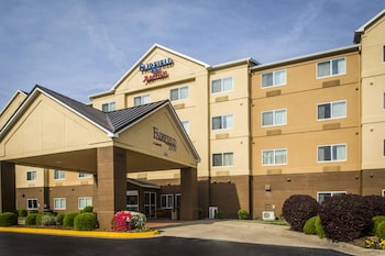 Fairfield Inn by Marriott Little Rock North photo