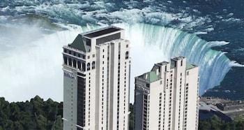Hotel - Hilton Niagara Falls/Fallsview Hotel & Suites