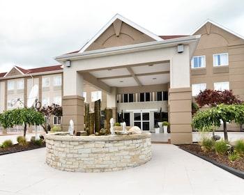 Holiday Inn Express Hotel & Stes Port Clinton-Catawba Island