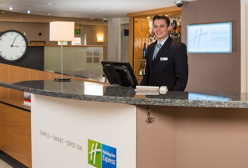 . Holiday Inn Express Gloucester - South