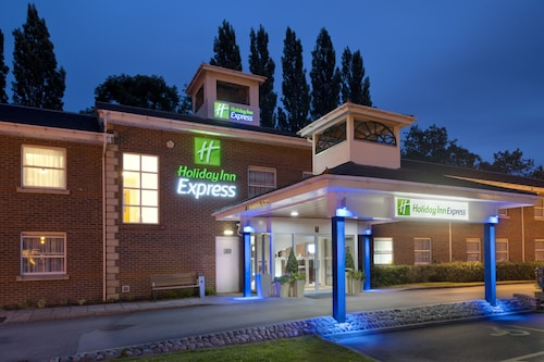 Holiday Inn Express Leeds East, West Yorkshire