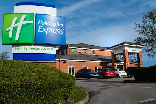 Promocje Holiday Inn Express Manchester East