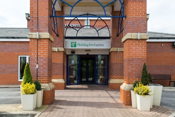 Hotel - Holiday Inn Express Manchester East
