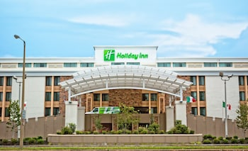 孟菲斯機場飯店及會議中心 Holiday Inn Memphis Airport - Conf Ctr