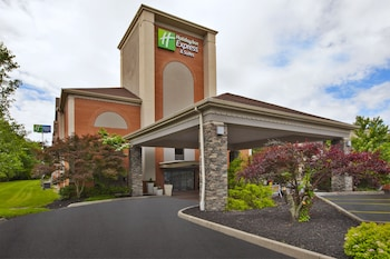 Hotel - Holiday Inn Express & Suites Milford
