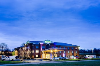 Hotel - Holiday Inn Express & Suites Shelbyville