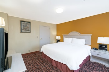 Room, 1 King Bed, Accessible