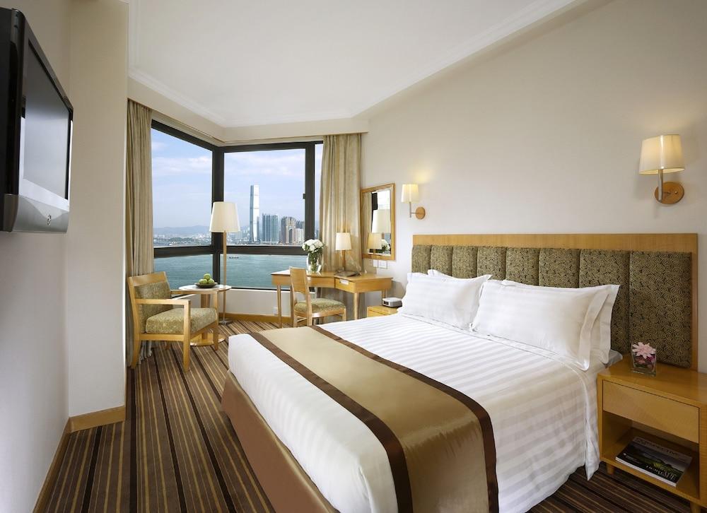 ザ ハーバー ビュー (灣景國際酒店 (香港))