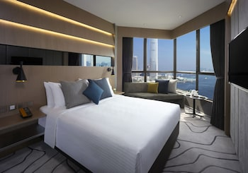 The Optimum Floor - Harbour View Room