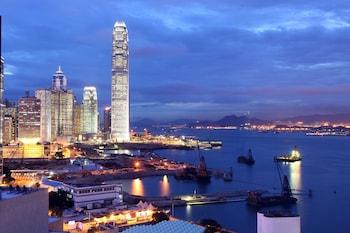 香港灣景國際