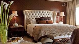 Tata Suite, Süit, 2 Yatak Odası, Business Dinlenme Salonu Kullanımı