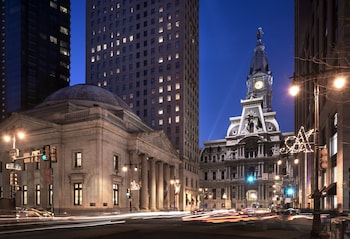 Hotel The Ritz-Carlton, Philadelphia