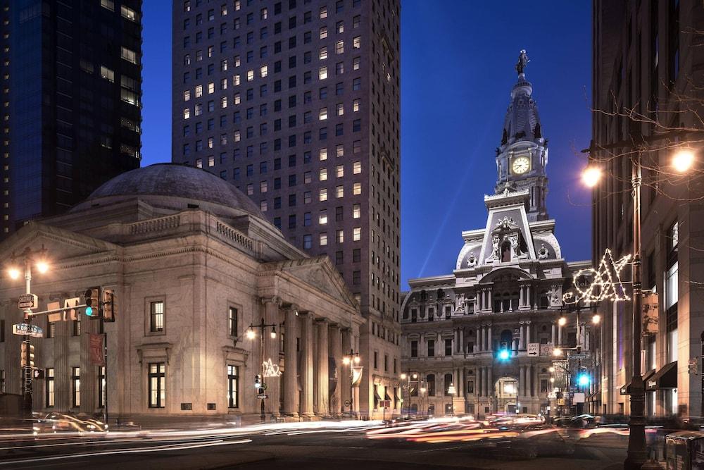Hotel The Ritz-Carlton, Philadelphia