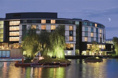 . The Ritz-Carlton, Wolfsburg