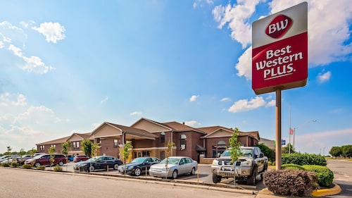 __{offers.Best_flights}__ Best Western Plus Lonoke Hotel