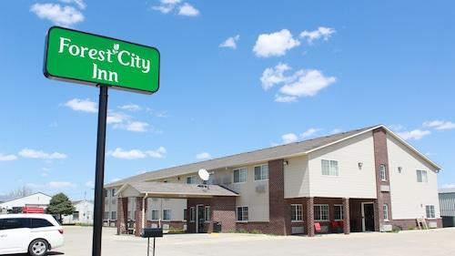 . Forest City Inn