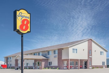 Hotel - Super 8 by Wyndham Forest City