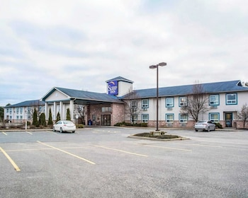 Hotel - Sleep Inn Bracebridge