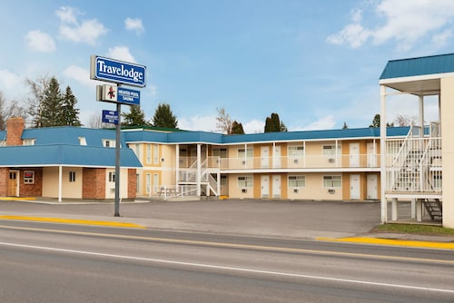 . Travelodge by Wyndham Quesnel