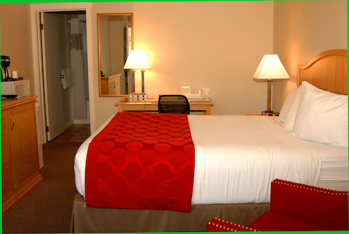 Ramada by Wyndham Duncan Cowichan Valley, Cowichan Valley