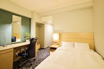 セミダブル(禁煙)|リーガロイヤルホテル 大阪