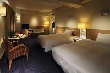 ツイン(禁煙) リーガロイヤルホテル 大阪