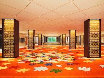 リーガロイヤルホテル 大阪