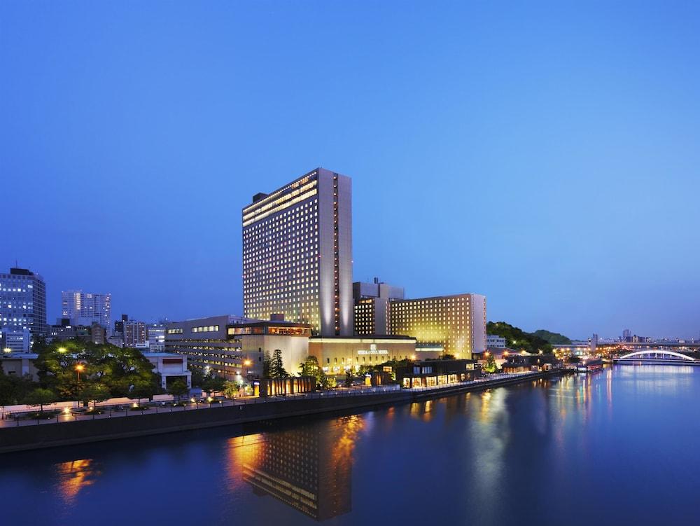 リーガ ロイヤル ホテル 大阪