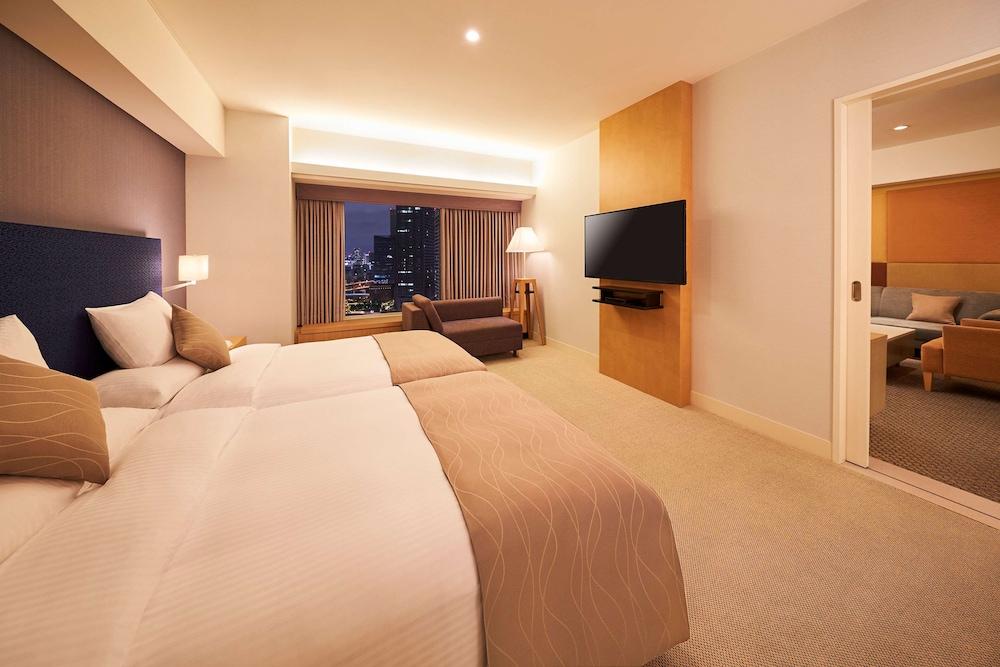 RIHGA Royal Hotel Osaka