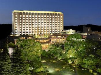 Hotel - RIHGA Royal Hotel Tokyo