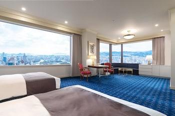 リーガロイヤルホテル 広島