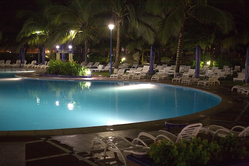 La Palm Royal Beach Hotel, Accra