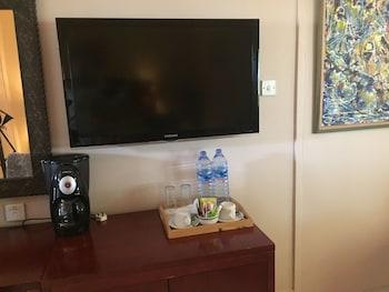 ラ パーム ロイヤル ビーチ ホテル