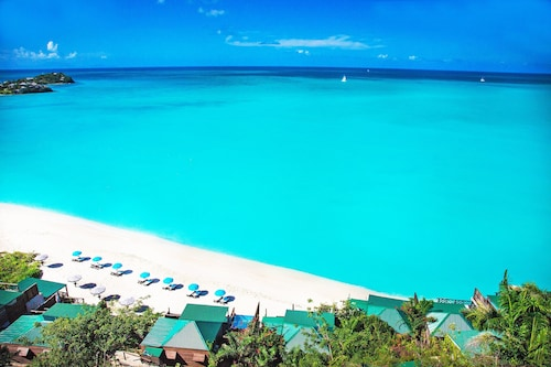 . COCOS Hotel Antigua - All Inclusive - COUPLES ONLY