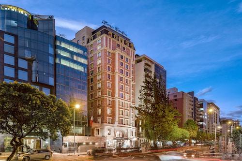 . Hotel Dann Carlton Quito