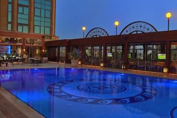 Four Seasons Hotel Cairo at Fi..