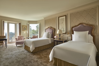 フォー シーズンズ ホテル カイロ アット ファースト レジデンス